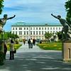 Jardim do Palácio Mirabell