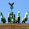 Quadriga do Portão de Brandenburgo