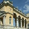 Gloriette, Jardins do Palácio Schönbrunn