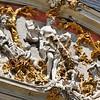 Detalhe do Palácio Eleitoral