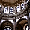 Interior da Basílica Santa Maria della Salute