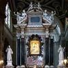 Interior da Basílica de Santa Maria del Popolo