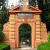 Jardim do Alcazar de Sevilha
