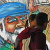 Grafiti em Buenos Aires
