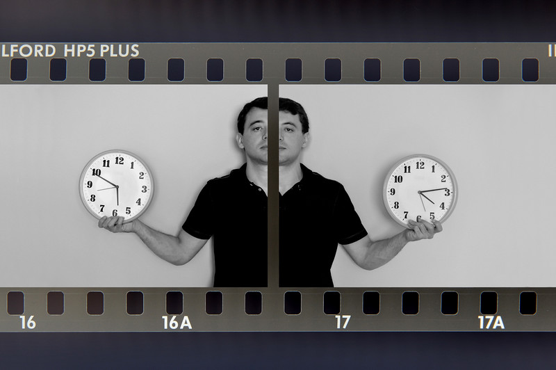 A construção da identidade pessoal através do tempo (a ponte temporal)