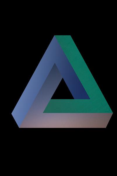 Triângulo Penrose
