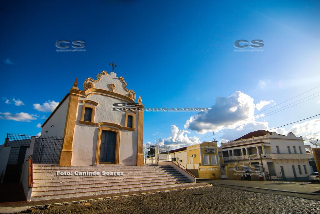 Capela Nossa Senhora do Rosário