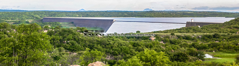 Barragem Santa Cruz