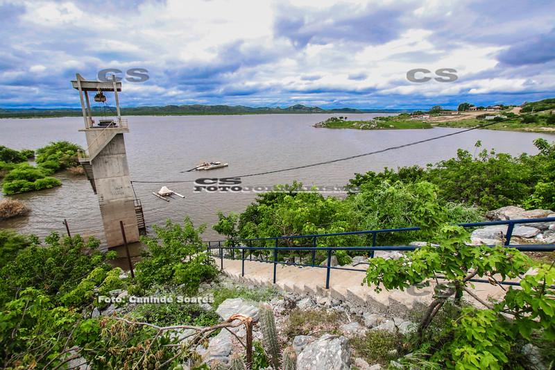 Barragem Boqueirão