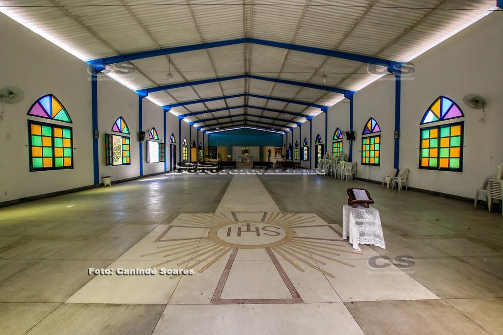 Mártires de Cunhaú. Canguaretama, RN.