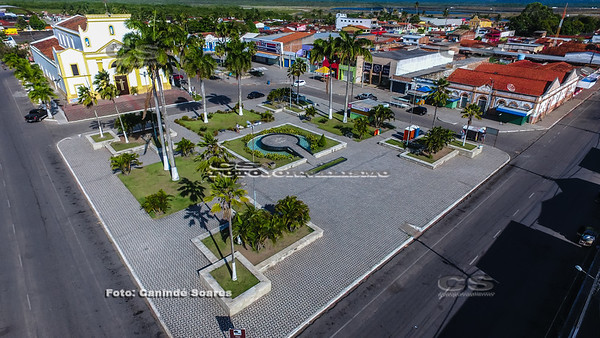 Canguaretama, RN