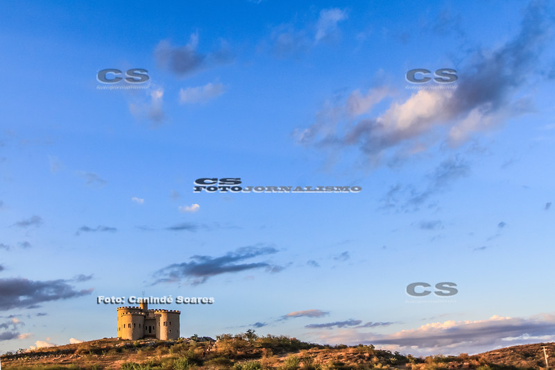 Castelo de Bivar