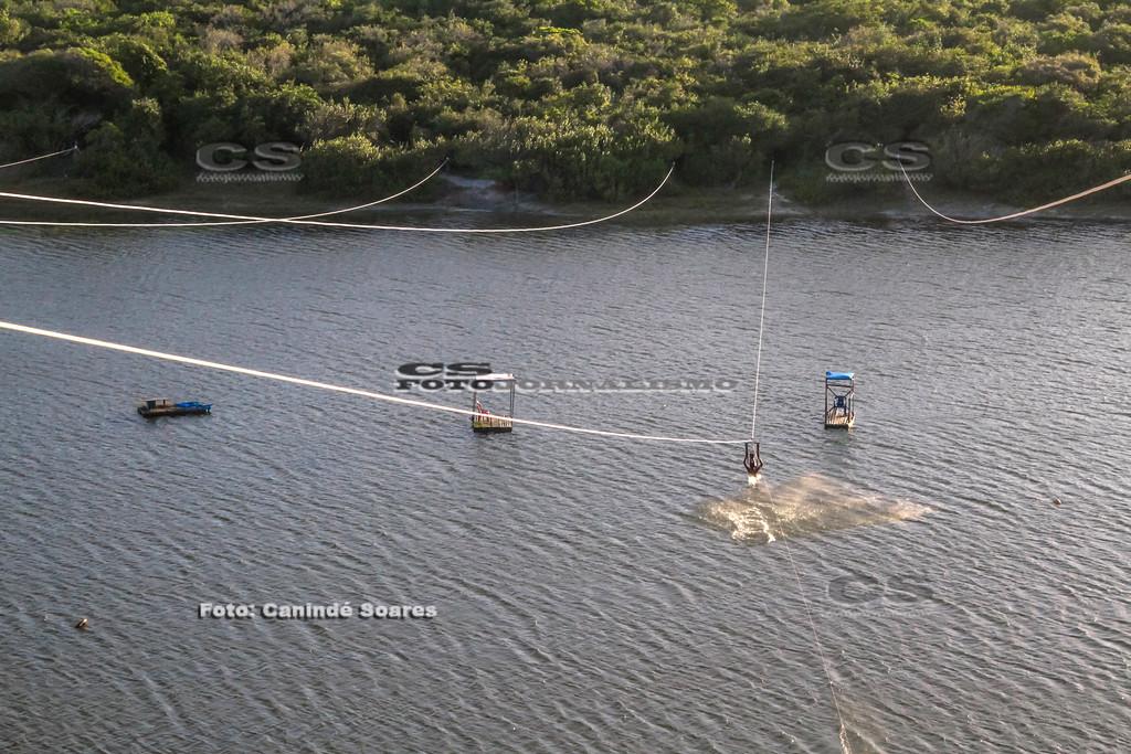 Lagoa de Jacumã