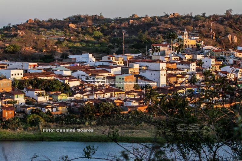Cerro Corá, RN