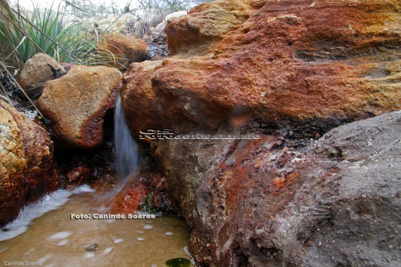 Nascente do Rio Potengi
