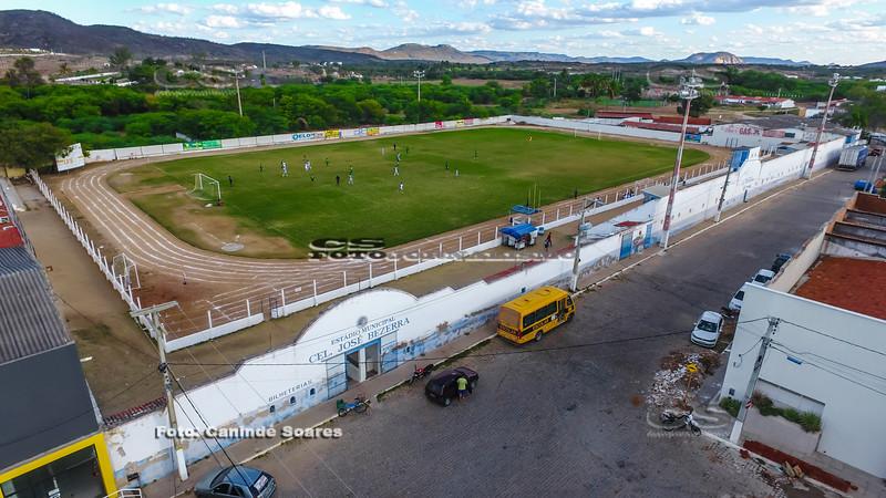 Estádio Cel. José Bezerra