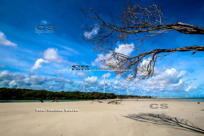 Praia do Queimado