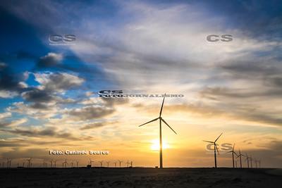 Energio eólica