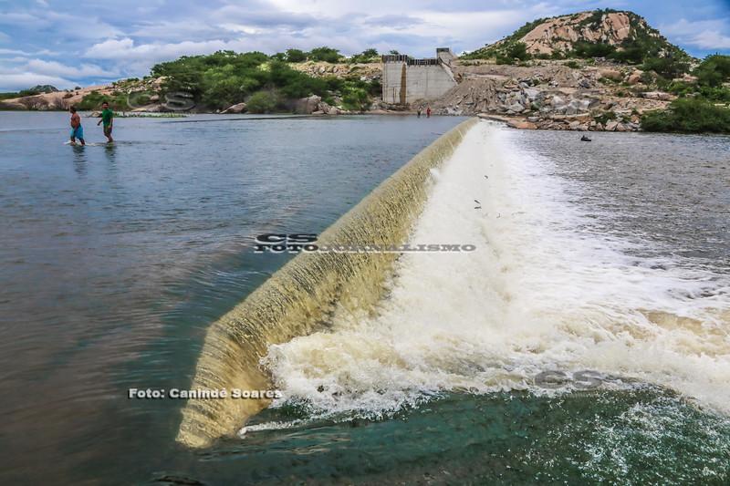 Barragem Oiticica