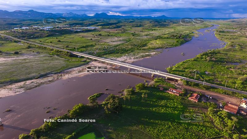 Rio Piranhas-Açu