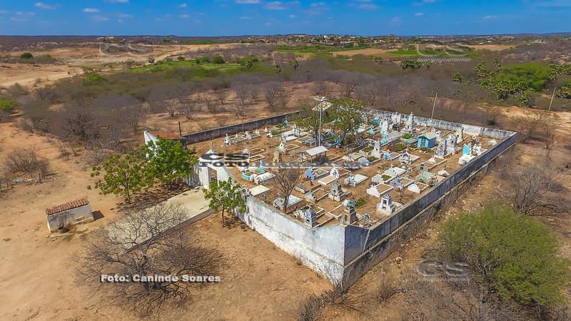Cemitério de Barra de Santana