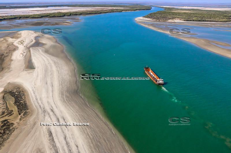 Rio Piranhas Açu