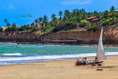 Praia de Caraúbas