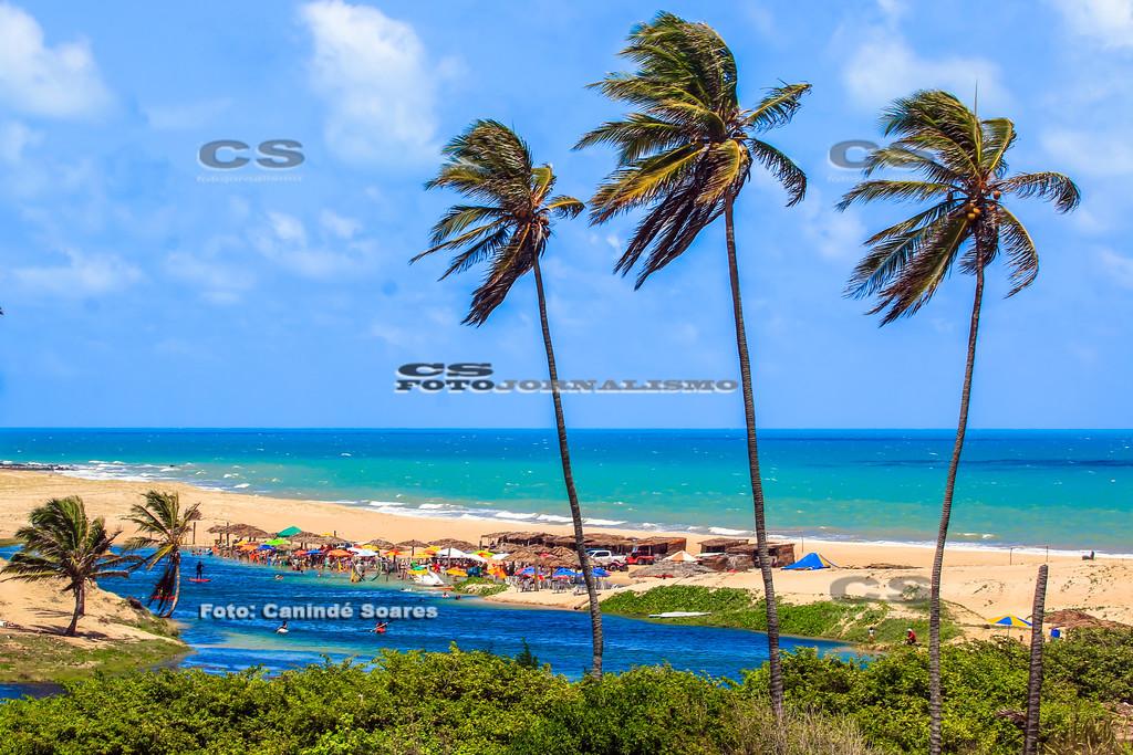Praia de Caraúba