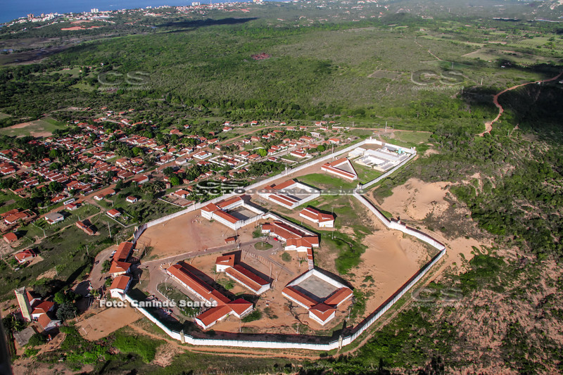 Penitenciaria Alcaçuz
