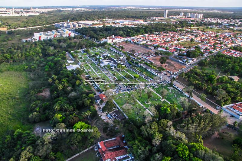 Cemitério Morada da Paz