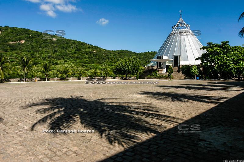 Santuario do Lima - Igreja Nossa Senhora dos Impossiveis