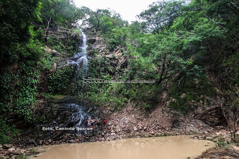 Cachoeira do Pinga