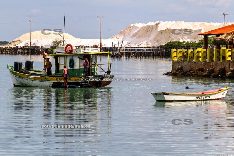 Porto do Mangue, RN