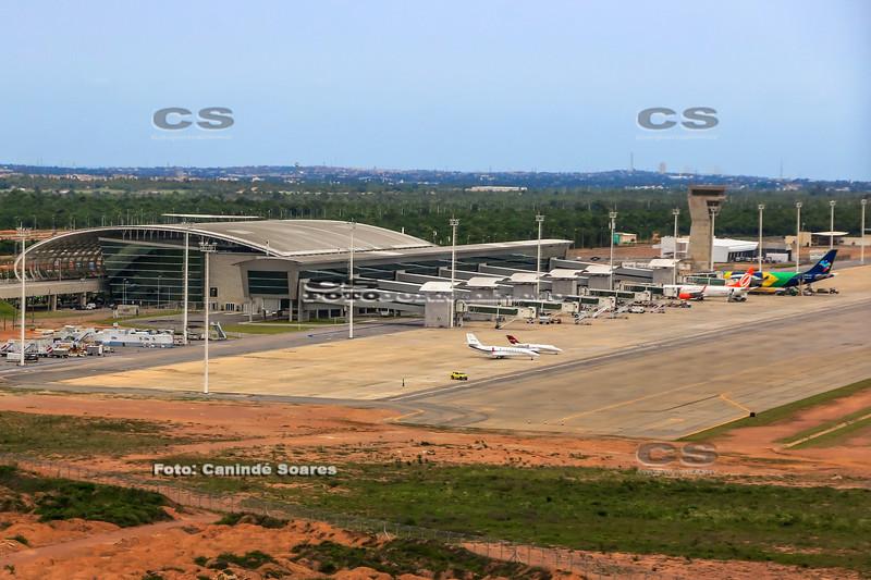 Aeroporto Governado Aluízio Alves