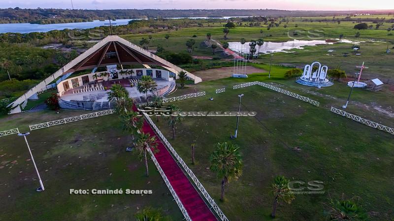 Santuário dos Mártires de Uruaçu