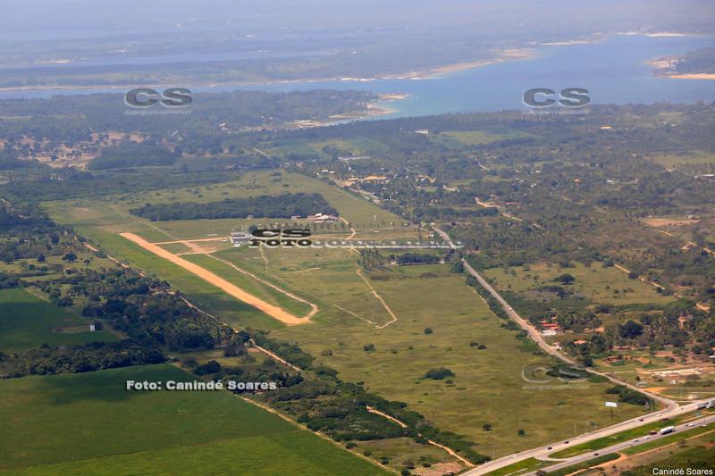 Aeródromo Dr. Severino Lopes