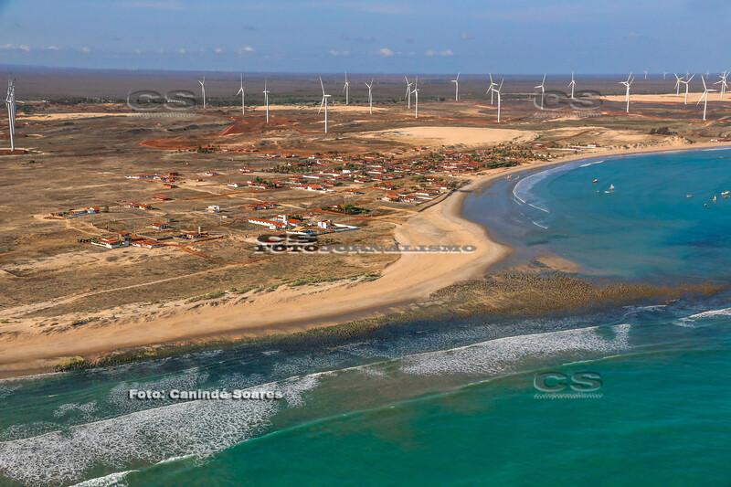 Praia do Marco