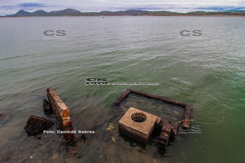 Barragem Armando Ribeiro Gonçalves