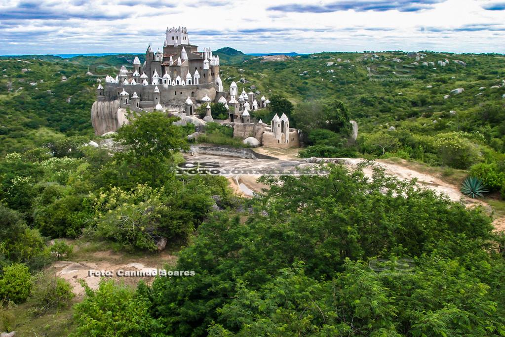 Castelo de Zé do Monte