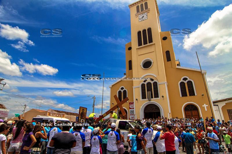Igreja Matriz de Santa Cruz
