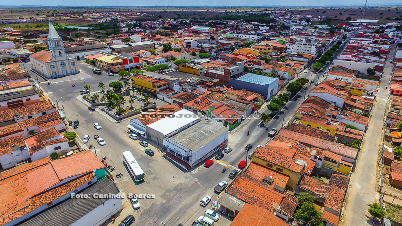 Santo Antônio do Salto da Onça, RN.