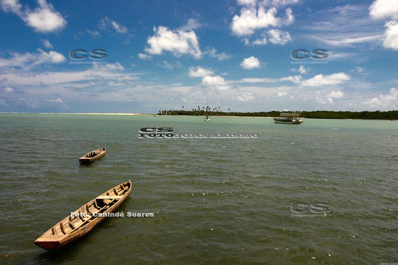 Barra de Cunhaú
