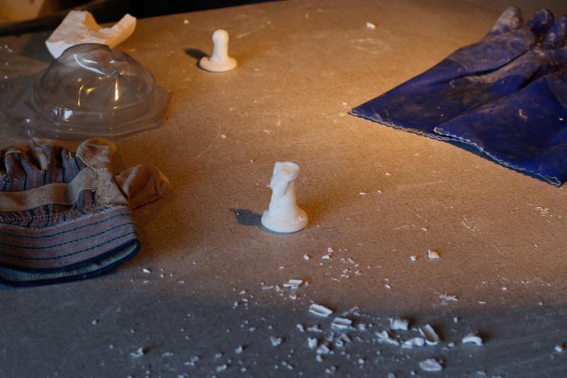Glass casting-43