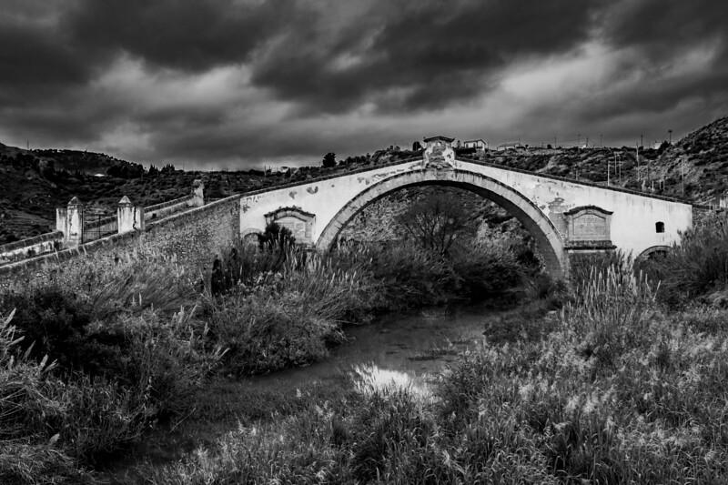 Bridge over Sicilian Dream