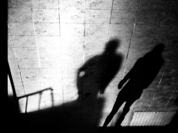 Geister und Gespenster