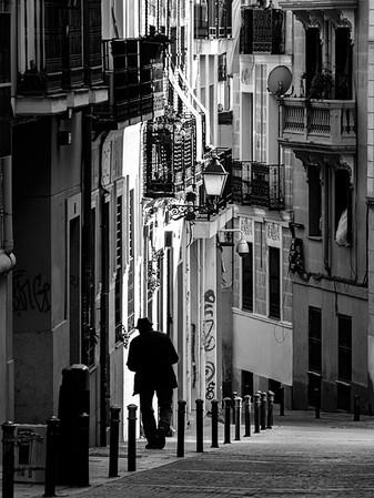 Las callecitas de Madrid