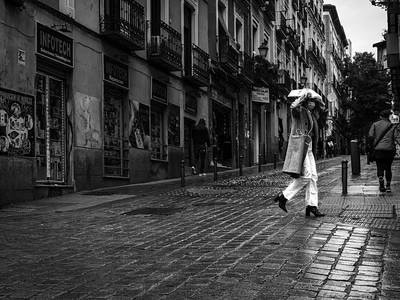 Mi paraguas