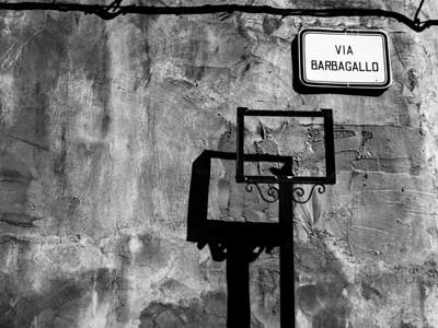 Via Barbagallo