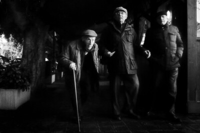 Quelli amici - Those old friends