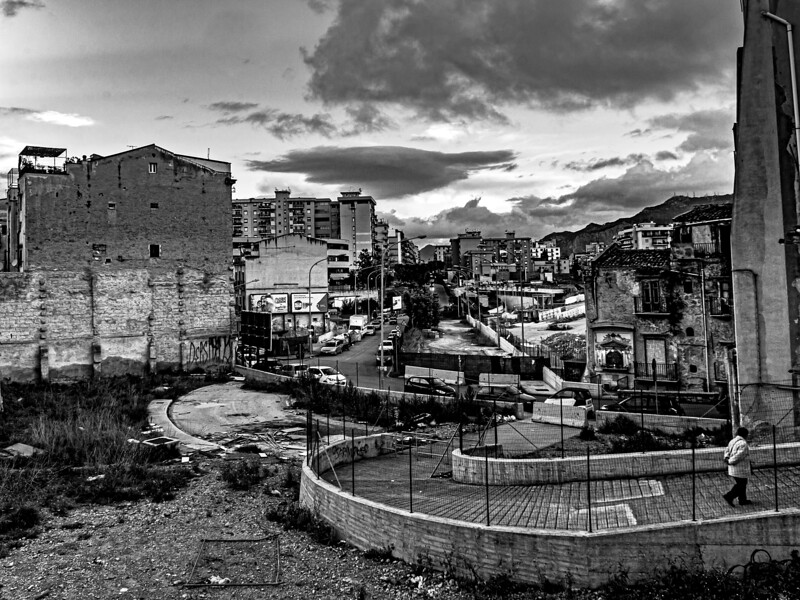 Palermo e'cosí